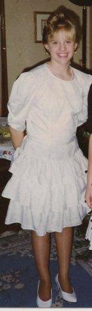 Stephanie c.1992