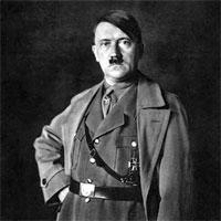 HitlerTrumps